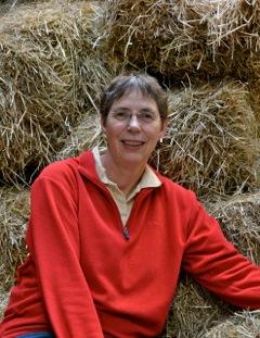 Marian Jagers-Dikmans